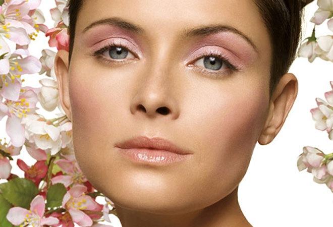 тенденции в макияже