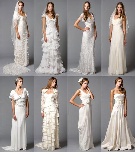 Свадебное платье. Как выбрать