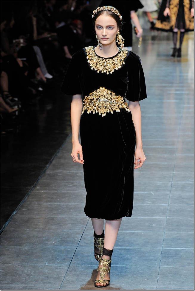 бархатные платья