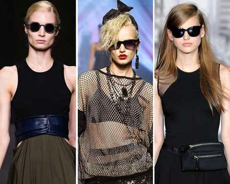 Шпионские солнцезащитные очки