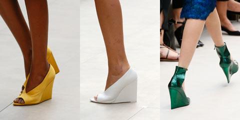 Практичные и очень удобные туфли на