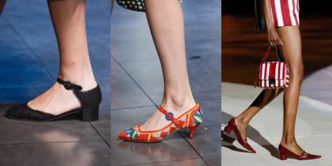 Фото туфли на каблуках 2015