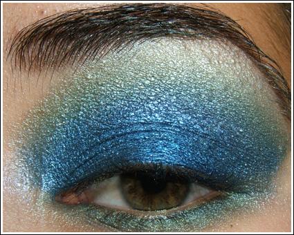макияж на новый год 2016
