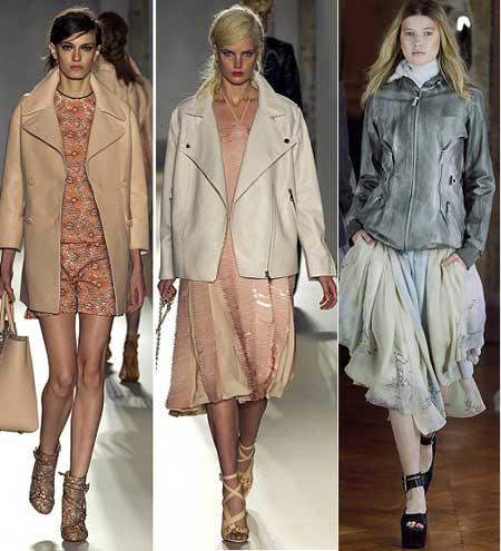 Женские кожаные куртки 2016