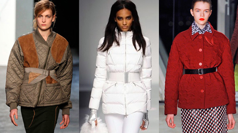куртки осень-зима