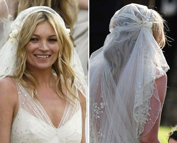 свадебные прически знаменитостей фото