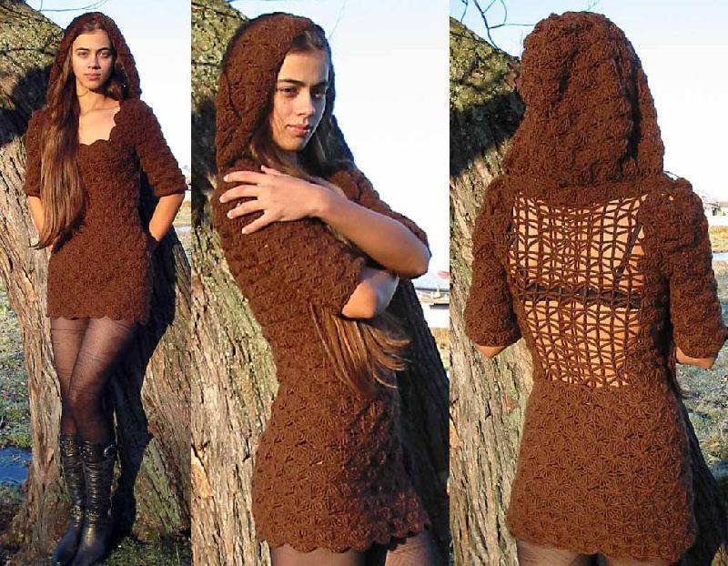 Найдено по тексту: Модные вязаные платья 2015. . . Те