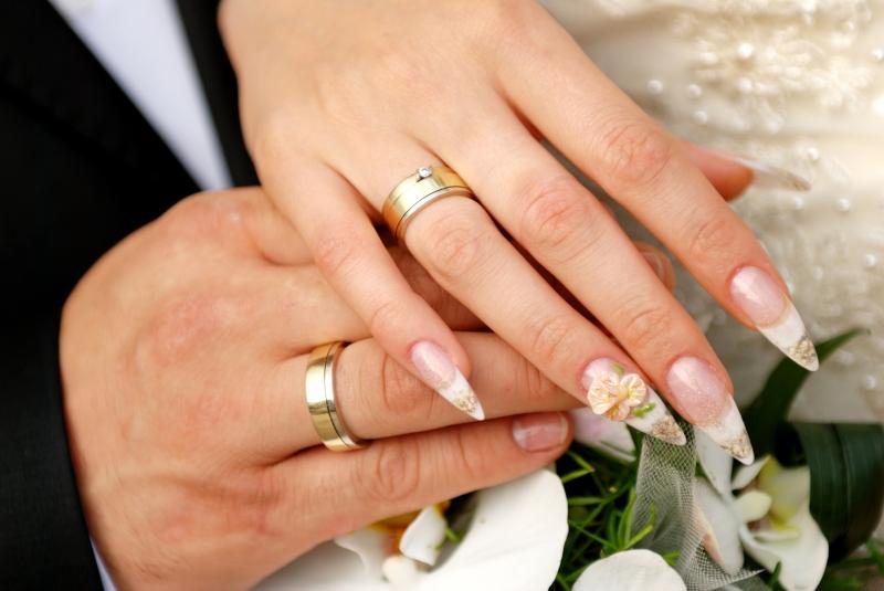 обручальные кольца 2016