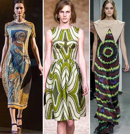 Платья 2016 от Dolce&Gabbana