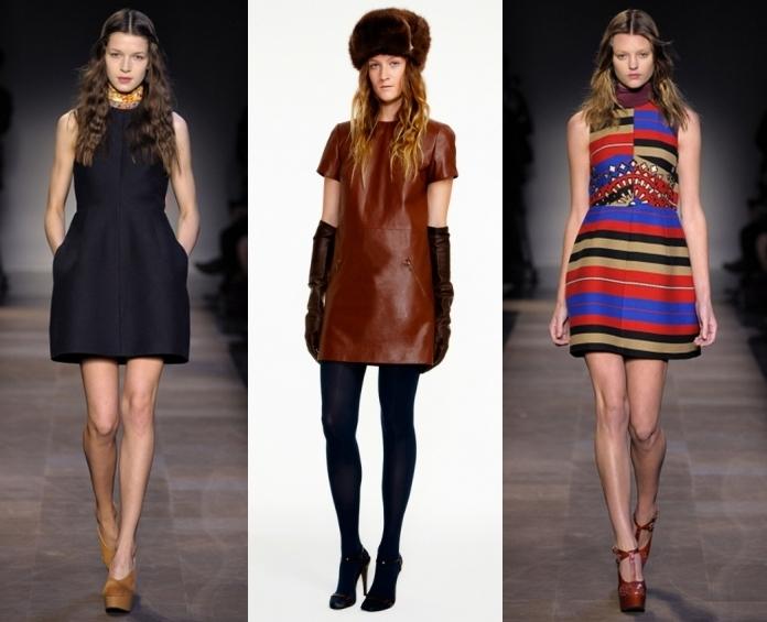 повседневные платья 2016