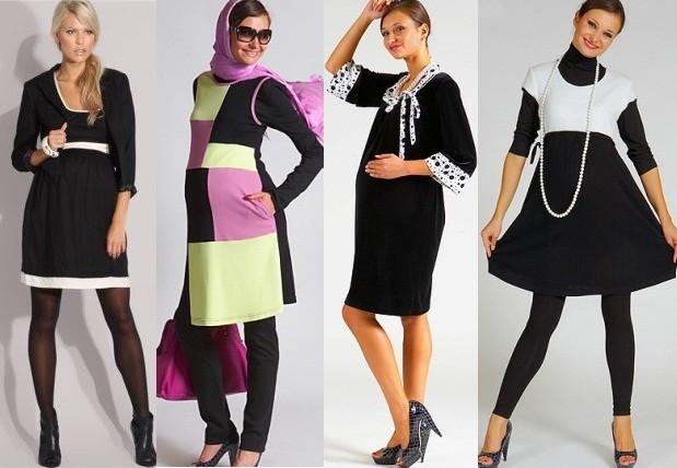модные зимние сарафаны 2015