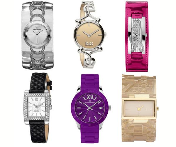 женские часы 2016