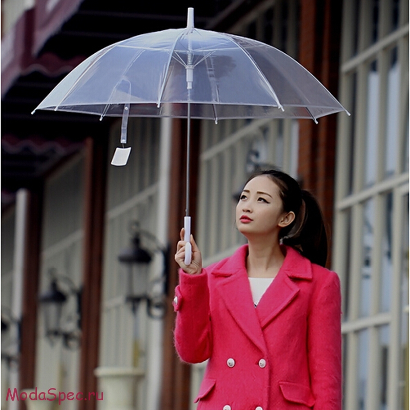 зонты 2016 фото