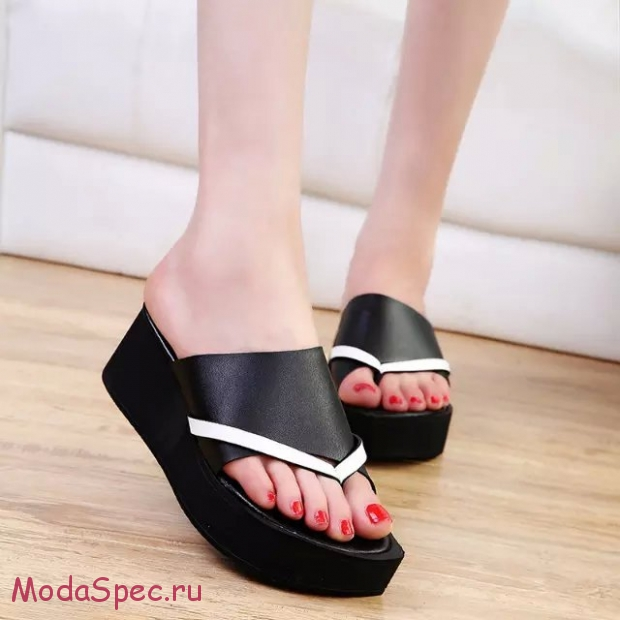 5f623d1f9fe3 Удобная летняя обувь 2016 фото новинки женские