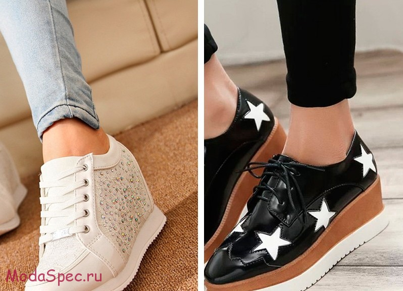 c7d060fe2 Отличный вариант: модная обувь весна лето 2016 фото женская