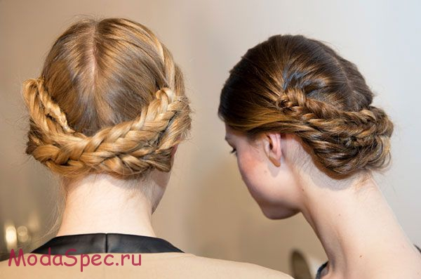 Beautiful Hair Style Picture